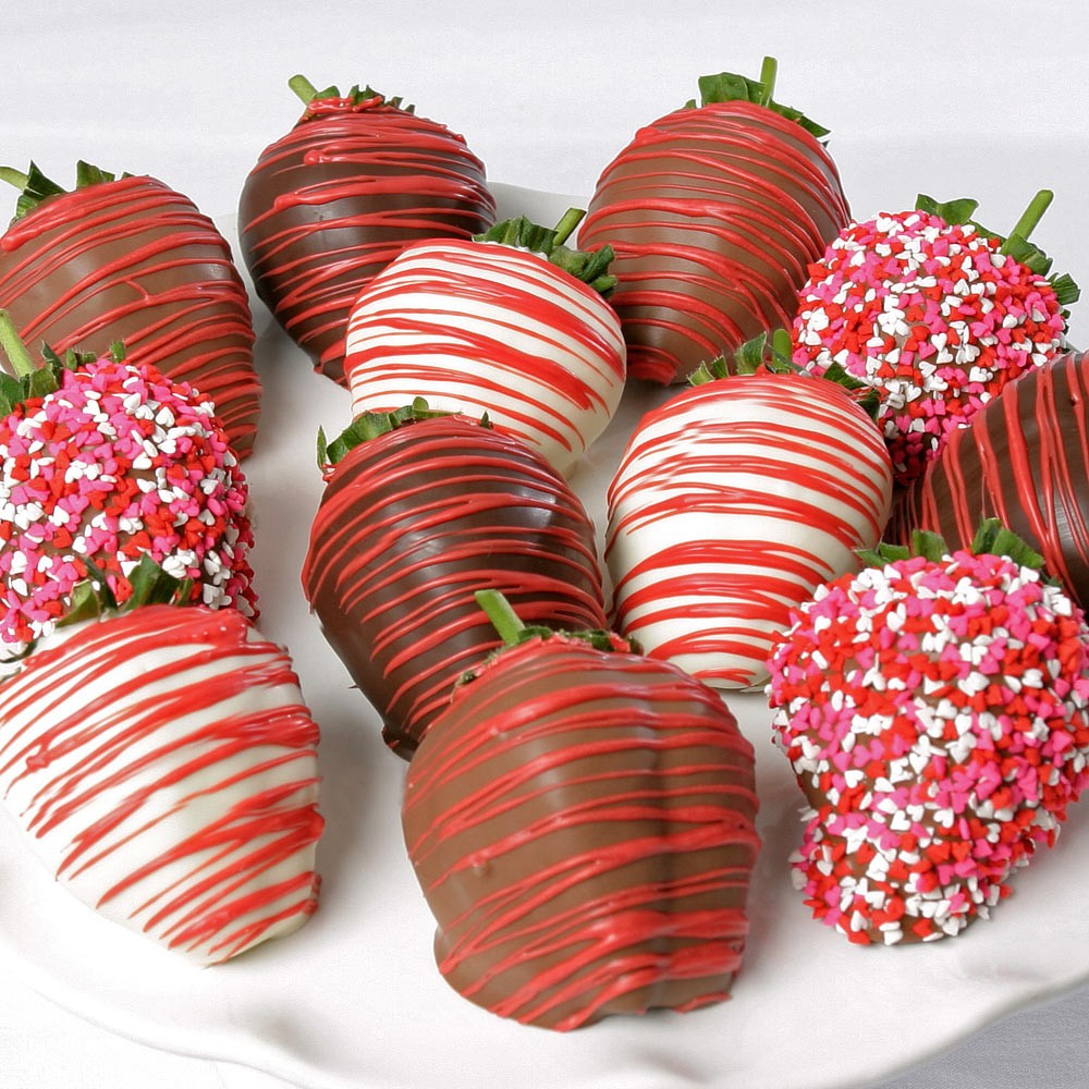 Chocolate Dipped Strawberries Foodgiftsdelivered Com
