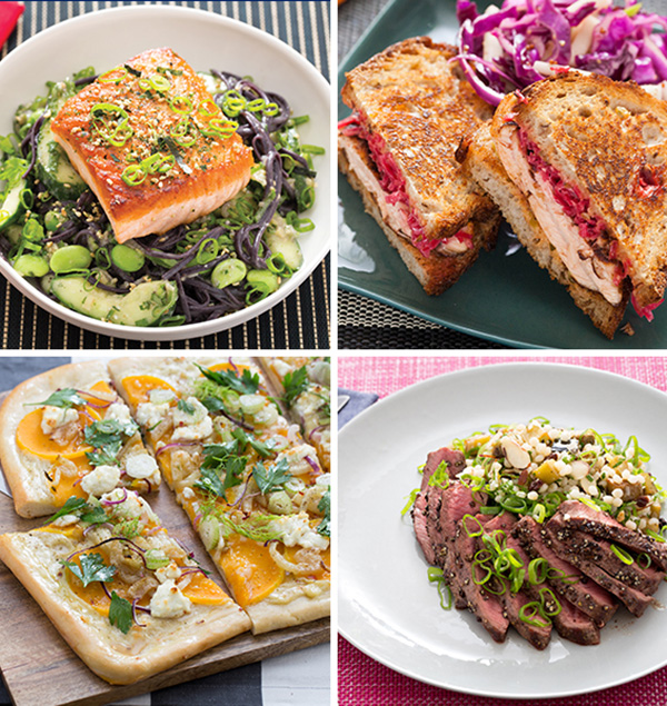 Blue Apron Home Cooking Made Easy