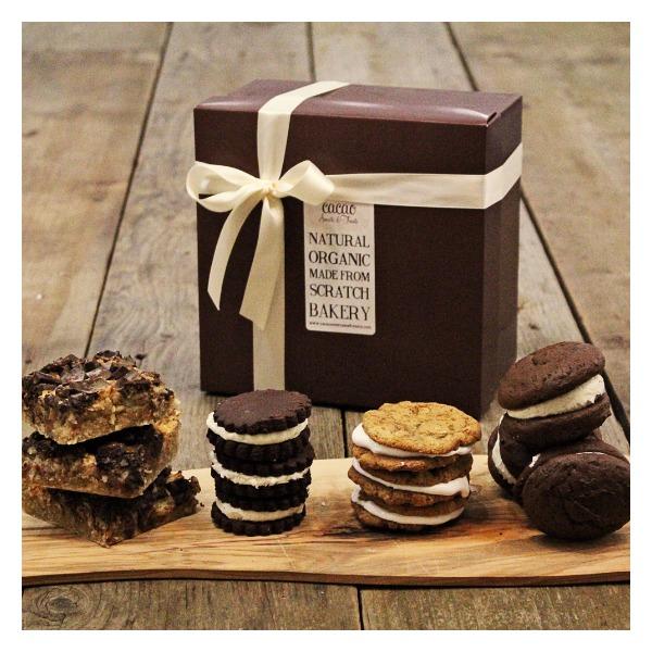Cacao Classics Gift Box