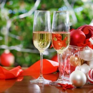 Wine Club Holiday Gifts