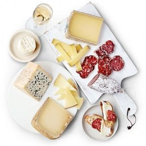 French Connection Gourmet Cheese Gift